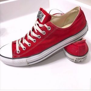 Unisex Converse All Star Chuck Taylor Shoes 11/13